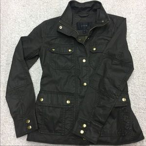 J. Crew Jackets & Coats - J Crew Downtown Field Jacket